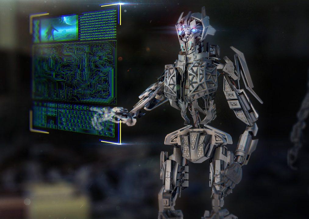 Robôs interpretam leis