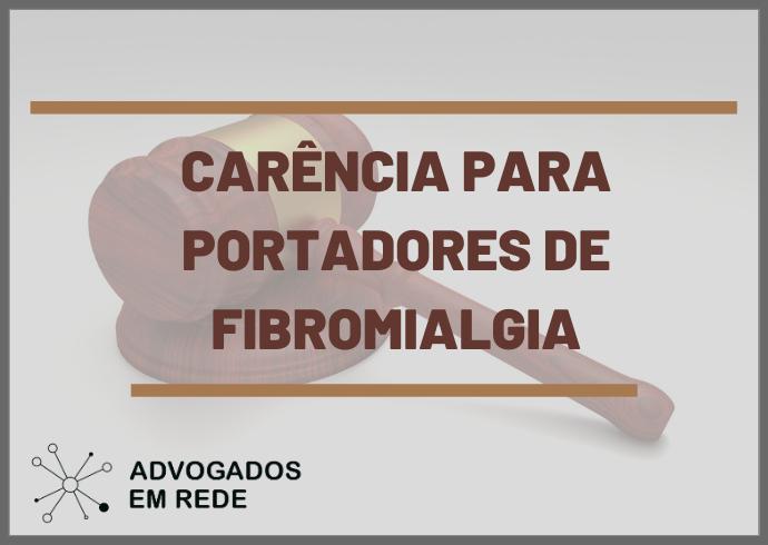 Fibromialgia - Martucci Melillo Advogados Associados
