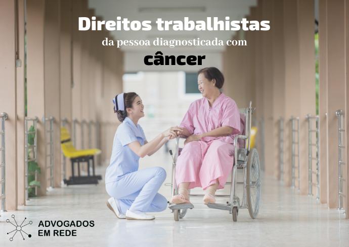 Direitos da pessoa com câncer - Martucci Melillo