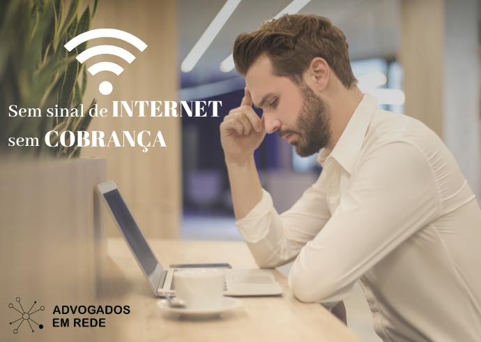 Cobrança de internet - Martucci Melillo Advogados Associados