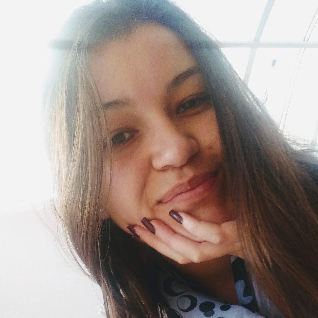 Amanda Nicole de Souza