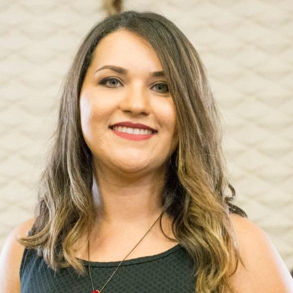 Amanda de Camargo Dionisio