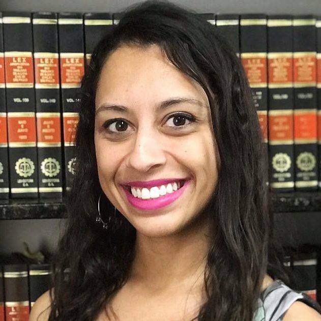 Ana Claudia de Moraes Bardella