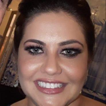 Gislaine Aparecida Ferreira Nunes