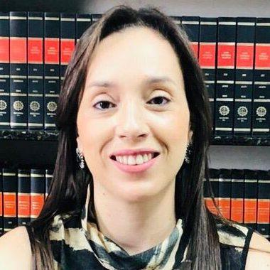 Juliana Cristina Marckis