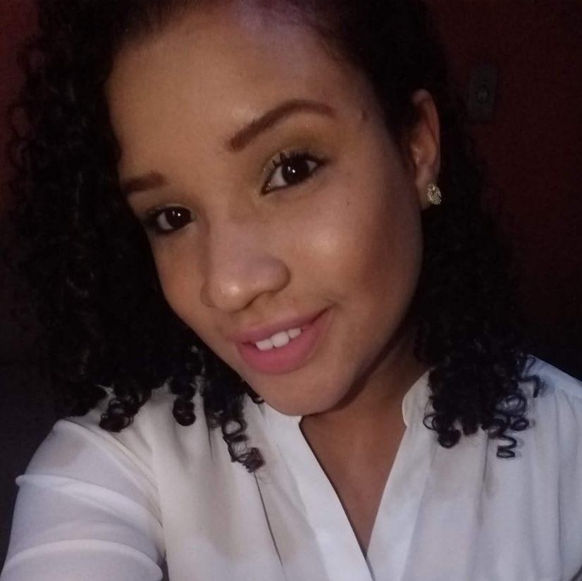 Larissa Aparecida de Sousa Pacheco