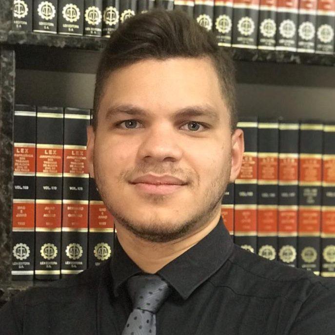 Lucas Mateus de Souza Ramos