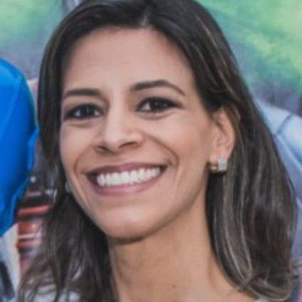 Maria Fernanda Albiero Ferreira Rigatto