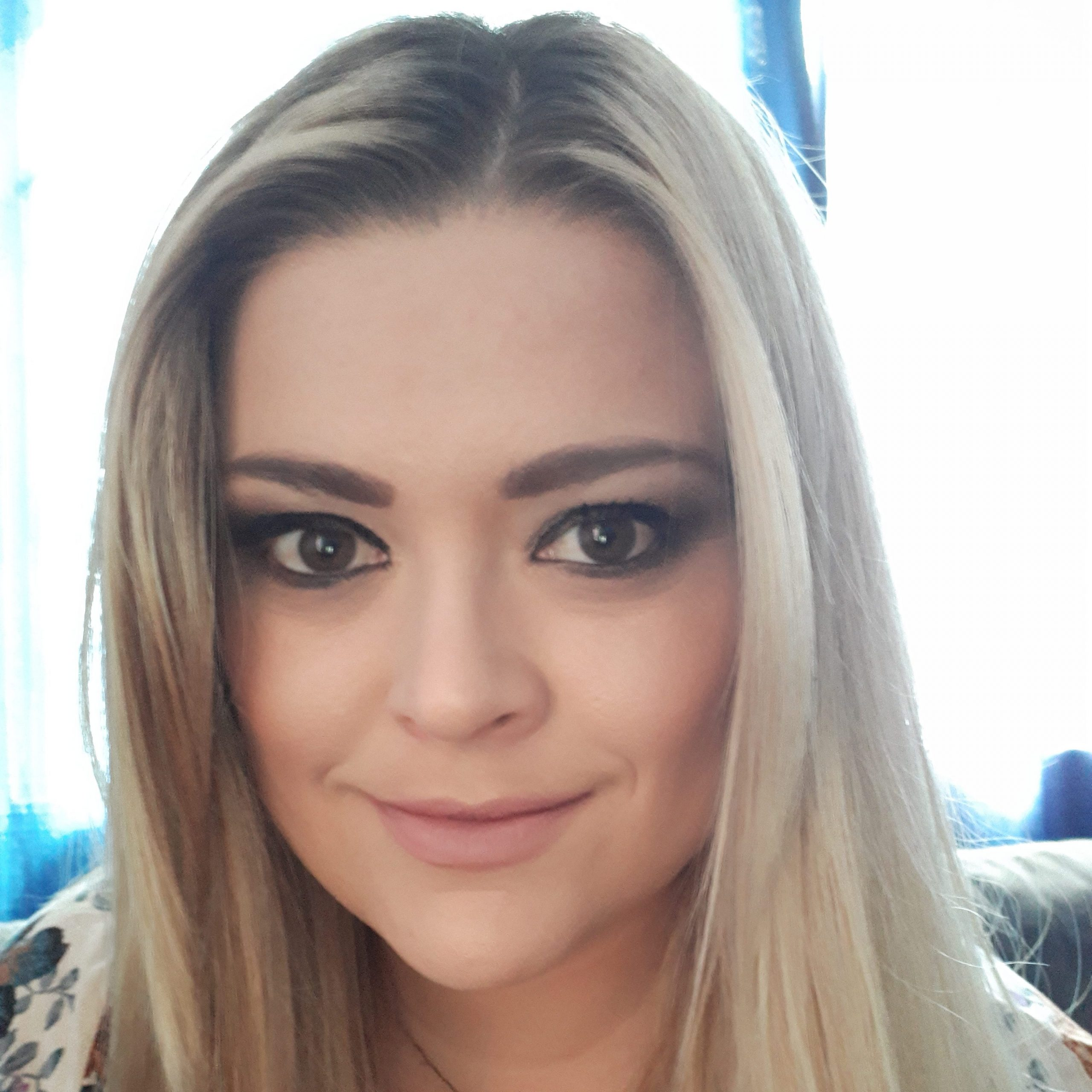 Merylin Caroline Ferreira Santos de Moraes