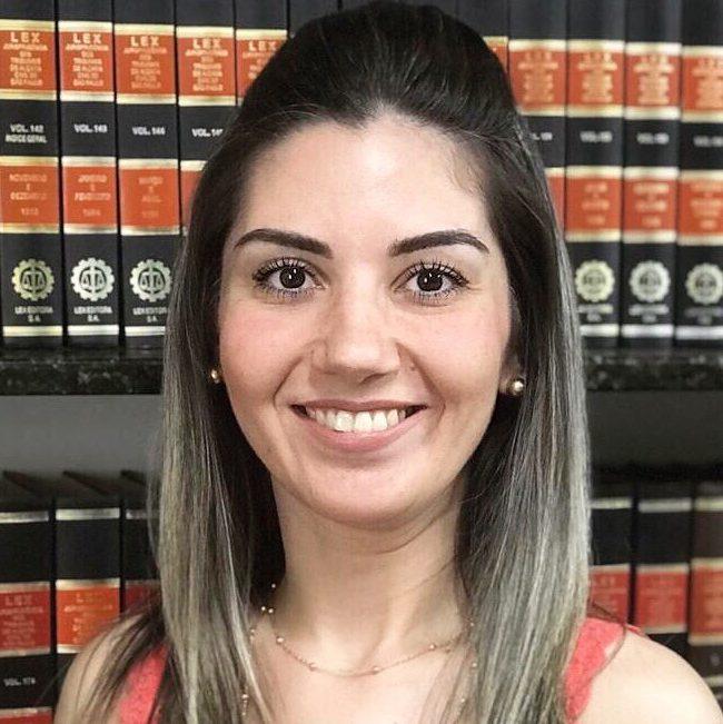 Raquel Delmanto Ribeiro Huysmans