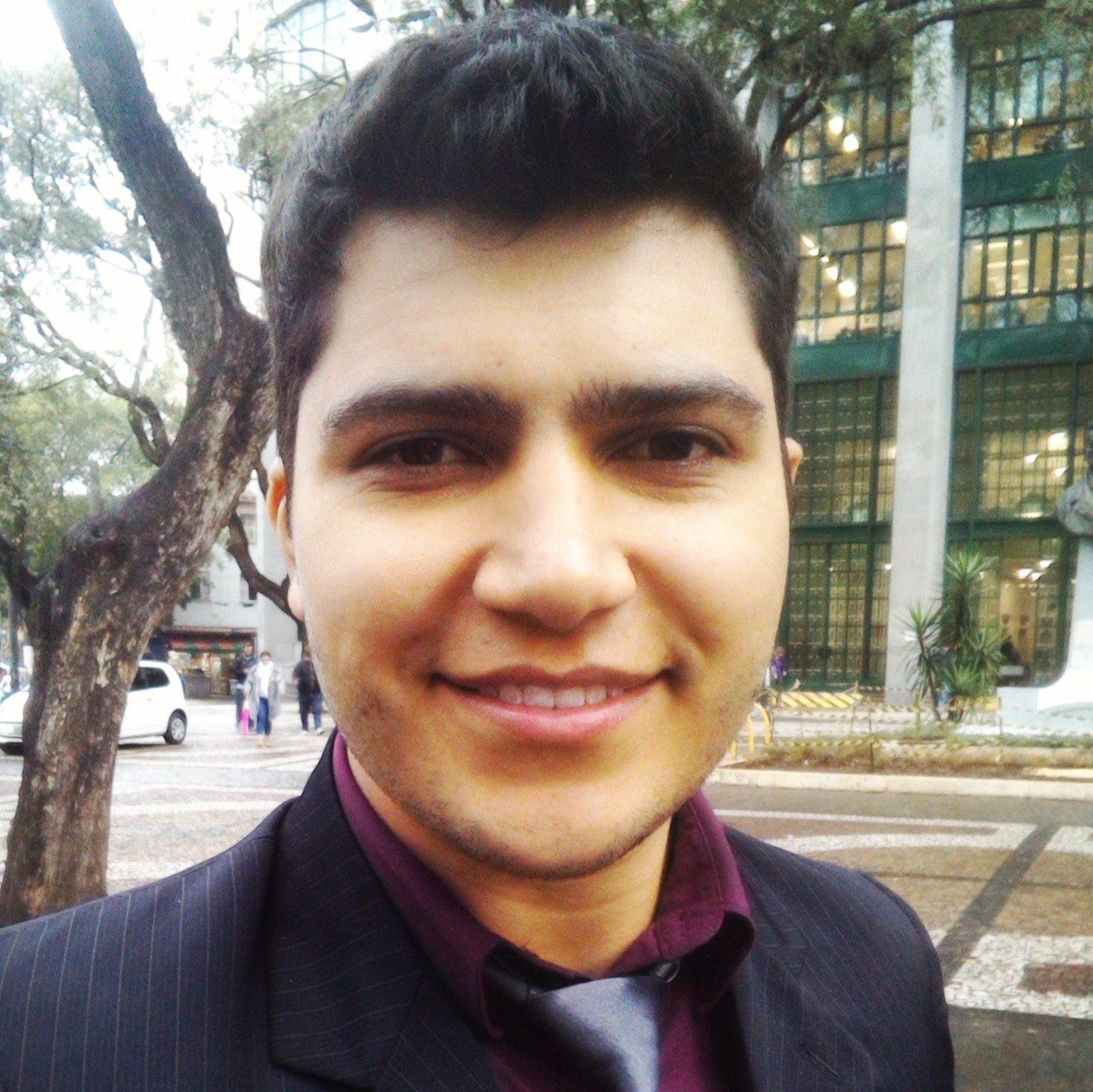 Rodrigo Augusto Calixto