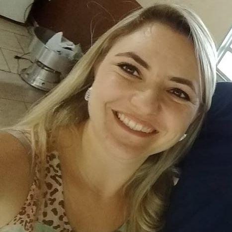Rosana Cristina Rosa Vieira