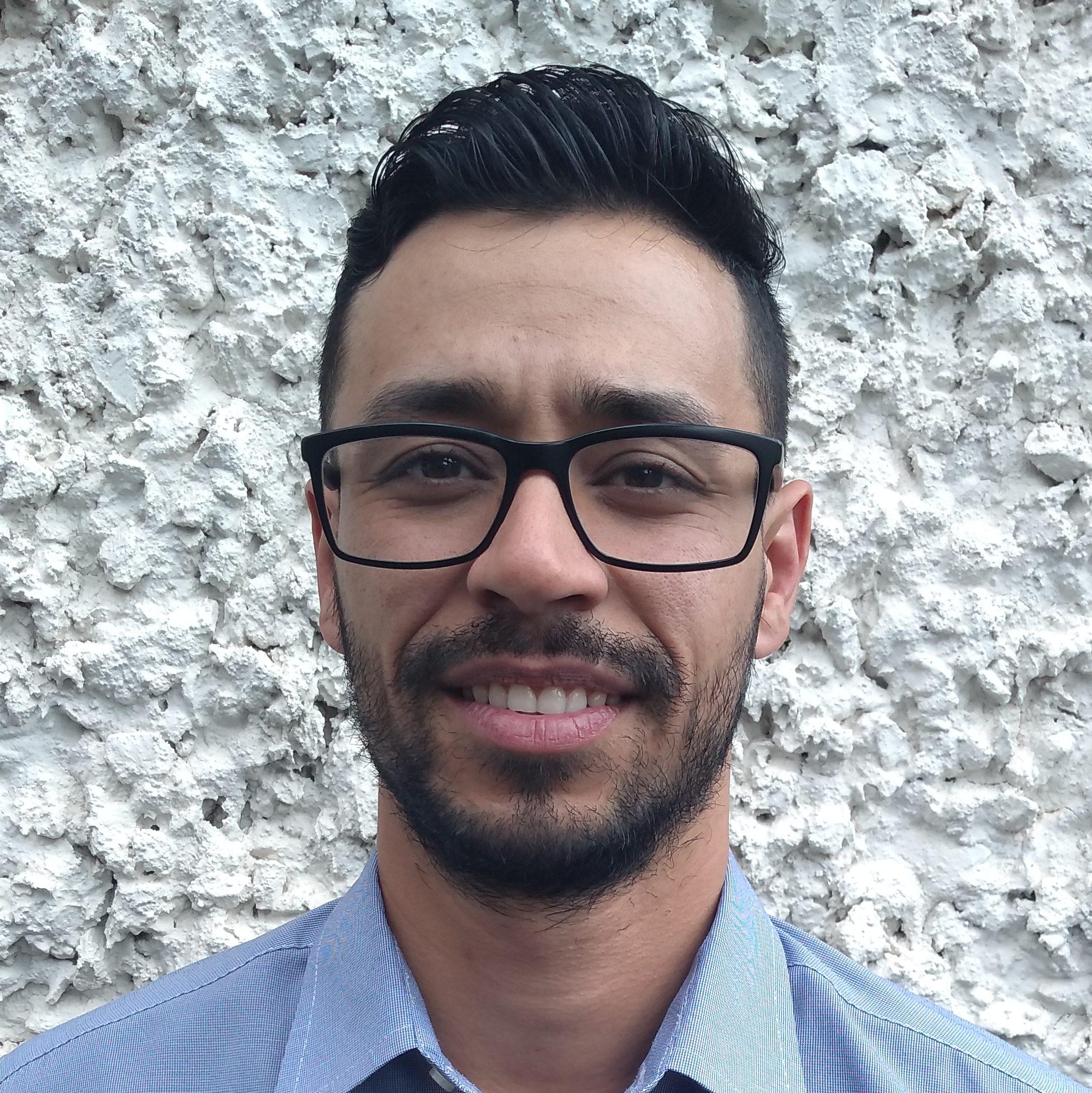 Thiago Henrique Ramos Desen